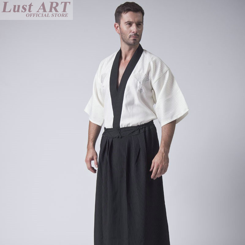 Japanese kimono traditional men new design traditional ...