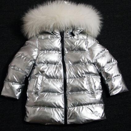 Детское пальто 01