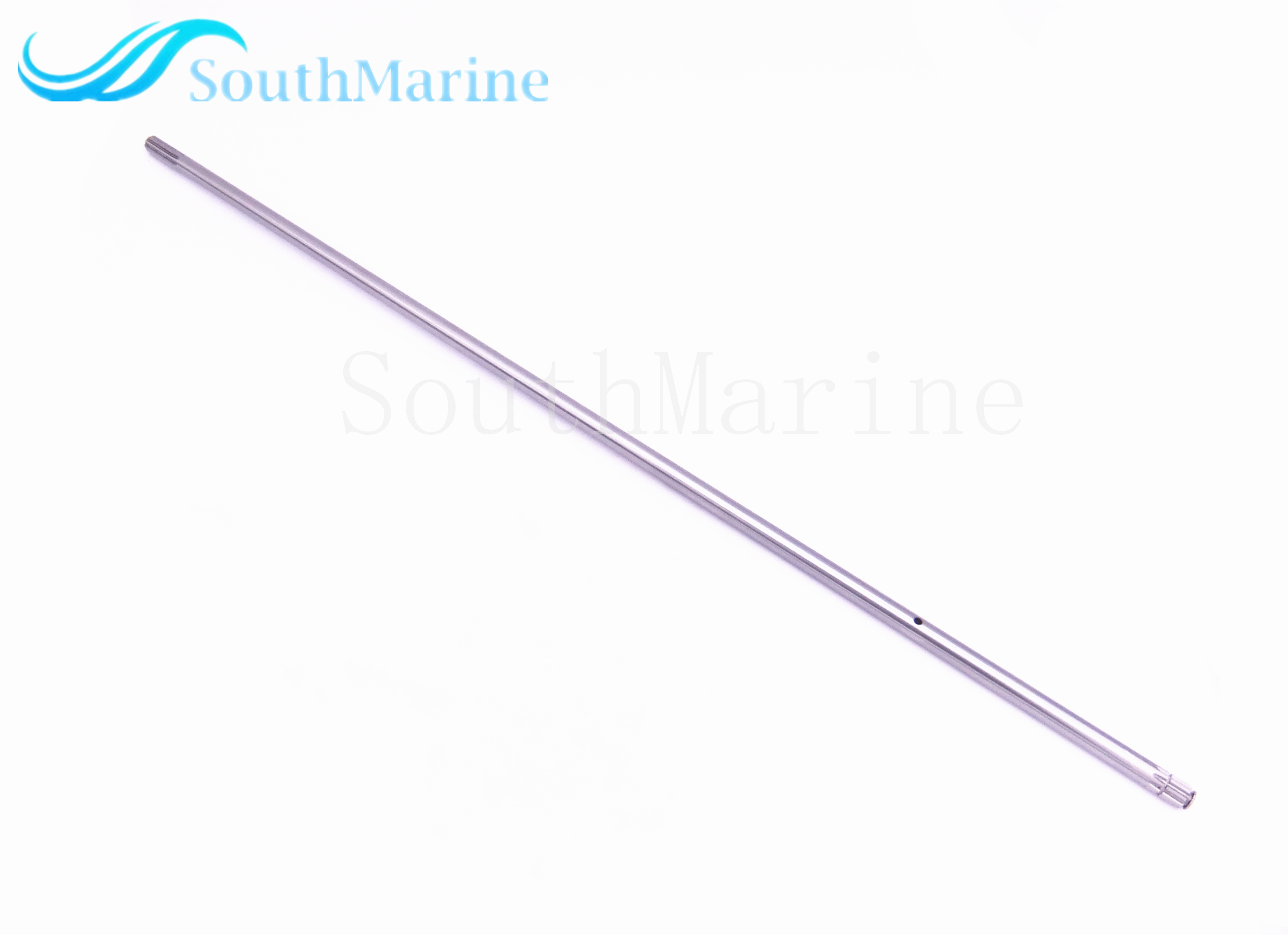 Boat Motor  68D-G5511-00 Short Drive Shaft For Outboard Engine Yamaha 4-Stroke F4 Free Shipping