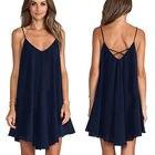 Sexy Blue Dress New ...
