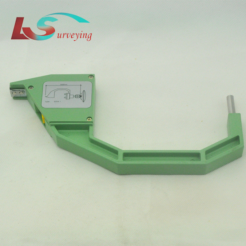 GZS4 HEIGHT HOOK MEASUREMENT FOR LEICA 500 1200 GPS GNSS