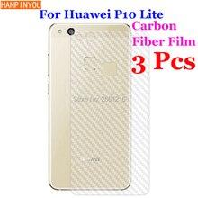 3 Pcs/Lot For Huawei P10 Lite / P10lite 5.2