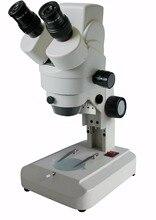 Big sale Phenix 5mp Digital Microscope 7x-45x Zoom Magnification with LED light USB 2.0