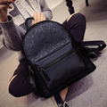 New 2016 Hot Chinese Vintage Designer Preppy Style Embossed Mochila Mujer Bolsa Hombre Travel School Bags Backpacks 32*28*14cm