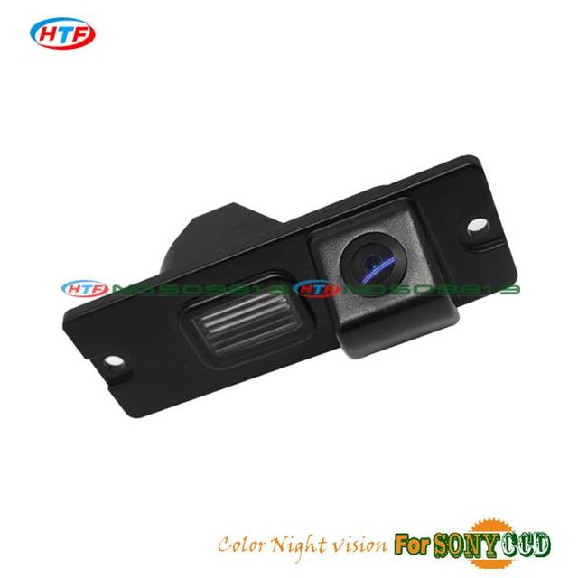 wired wireless Car rearview camera for sony ccd Mitsubish Pajero L200 Mitsubishi V3 V6 V8 V93 Zinge Freeca Montero DION camera
