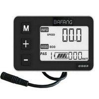 Oferta Bafang 8Fun conversión Central Kit de 36V48V BBS01 BBS02 BBS03 BBSHD C963 pantalla LCD