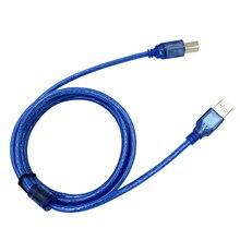 6Ft USB кабель сканера принтера шнур для Brother HL-2240 HL2240 моно лазер