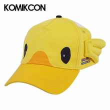 Final Fantasy XV Moogle Chocobo Hat FF15 Noctis Lucis Caelum Cosplay Carnival Cap Halloween Christmas Costume Accessories Adults
