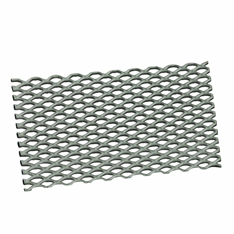 97x58mm Titanium Mesh for Plating Machine Platinum Titanium Mesh Gold Plated Titanium Mesh for Rectifier Machine