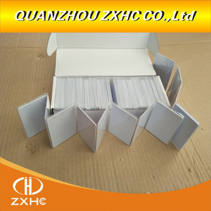 Image 5 - (10PCS) RFID 13.56Mhz Block 0 UID Changeable Card