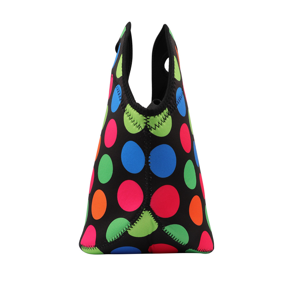 Aelicy Luxury Brand Lunch Bag For Women Kid Men Cooler lunch back pack Tote Bags Lunch Bag Insulation Package Thermal Food Bags