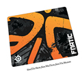 fnatic mouse pad Aestheticism gaming mousepad gear cool gamer mouse mat pad game computer locked edge padmouse  photo play mats