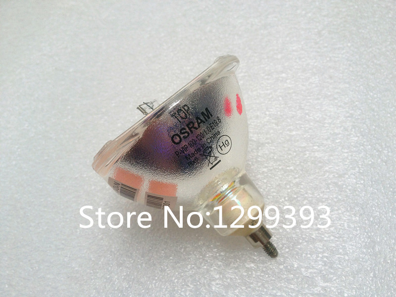 XL2400  for SONY  KF-50E200A/ E50A10/ E42A10/ 42E200   Original TV Bare Lamp   P-VIP100-120/1.0 E19.8 Version original xl2400 xl 2400 xl 2400u a 1129 776 a f 9308 750 0 replacement tv lamp with housing for sony tv and 1 year warranty