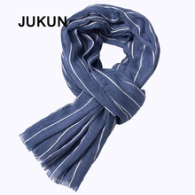 Luxury Brand Men Scarf 2018 Fashionable tassel British winter scarves stitching warm pashmina shawl