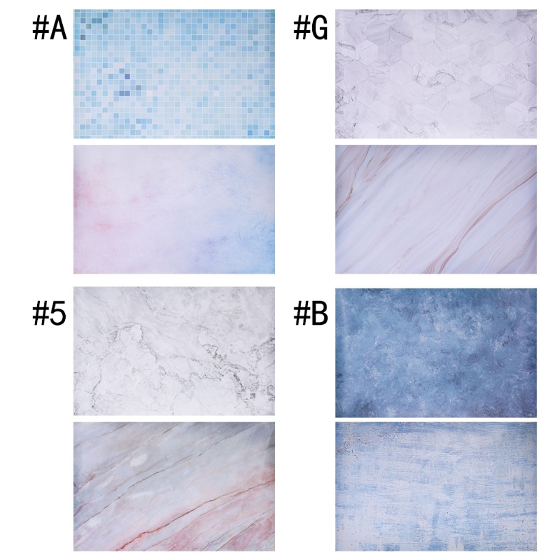 2-Side Hot INS Style Marble Texture Paper Background Backdrops For Photo Photography Props Studio Photography Shoots2-Side Hot INS Style Marble Texture Paper Background Backdrops For Photo Photography Props Studio Photography Shoots