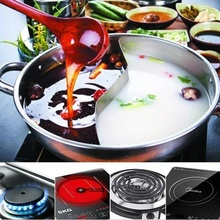 Kitchen Accessories Stainless Steel Pot Mandarin Duck Hot