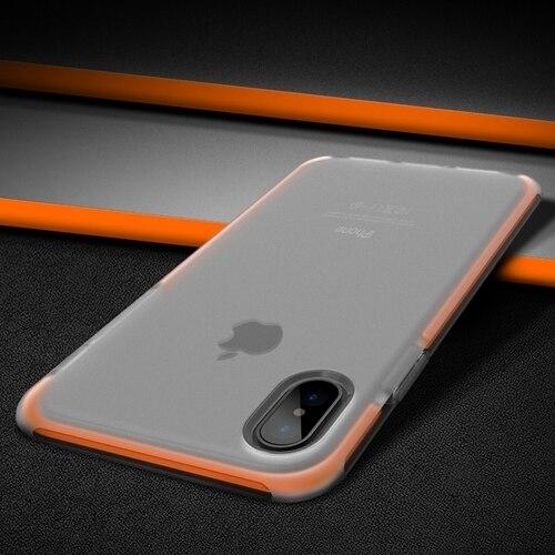 orange color Case for iphone slim 5c56b51b6033a