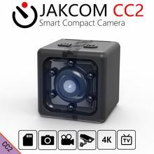 JAKCOM CC2 Câmera Compacta Inteligente venda quente no Rádio como rádio cd tv rádio dab