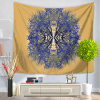 Tapestry Beach Carpet All Purpose Covers Many Uses Beach Carpet Big Tree Printed Instagram Fashion Photo