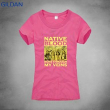 51f48542c1 Native American Tees Promotion-Shop for Promotional Native American ...