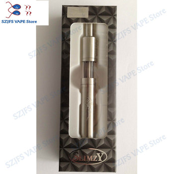 mech MOD 304 stainless steel 16mm large smoke high-grade mechanical tobacco rod electronic cigarette vs sob mod Suicide queen