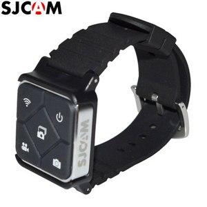 Image 5 - SJCAM reloj con Control remoto WiFi, pulsera con batería remota, palo de Selfie, monopié para M20/SJ6/SJ7/SJ8/pro /SJ9/SJ10/ A10