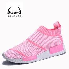 Basket Femme 2017 women running sneaker Breathable Air Mesh Trainers Walking Shoes Presto Lightweight Trainer Zapatillas
