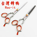 6 inch It dog Professional Hairdressing scissors set Cutting+Thinning Barber shears High quality  Personality styles