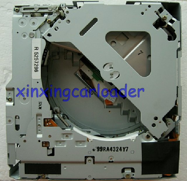 6 дисков cd смены E-8586C для AUDIA4 CX-CA1090L 8E0 035 111 A6L Mazda Toyota Camry Solar ...