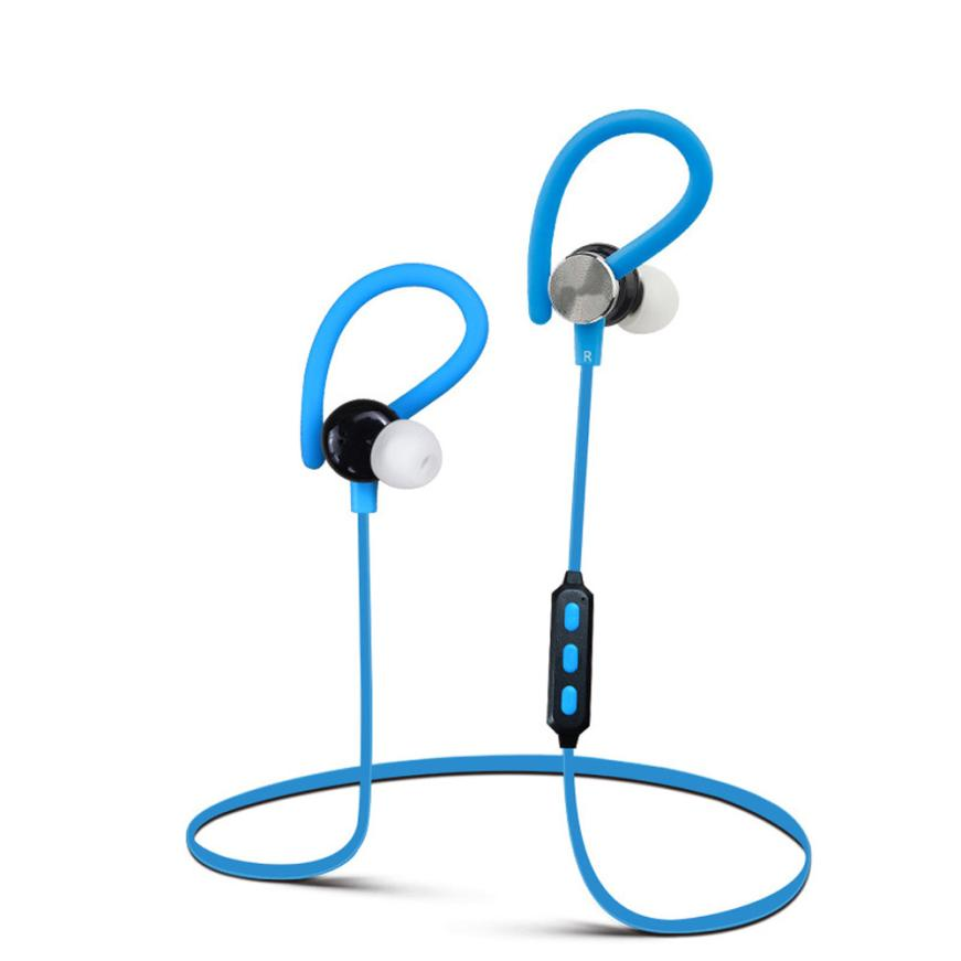 Best Price 2017 New Wireless Bluetooth  Wonder Sports Earphone IN-EAR for iPhone Samsung fashion high quality MAR1 best price brand new for highscreen