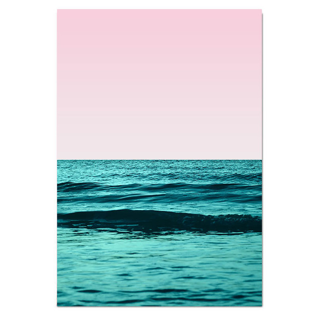 Pink Summer – Poster Collection