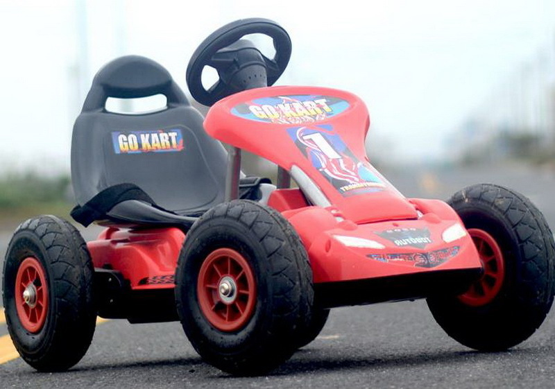 child outdoor remote control toysfour wheel go kart can sit people toys car kids electric vehicle cl3004