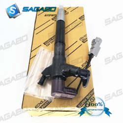 Инжектор 29055-23670, 29105-23670, 26011-23670, 26020-23670, 0020-295900, 0110-295900