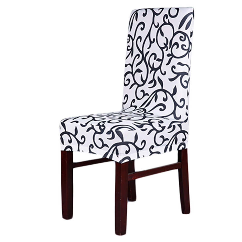 Aliexpresscom  Buy New Stretch Dining Chair Cover