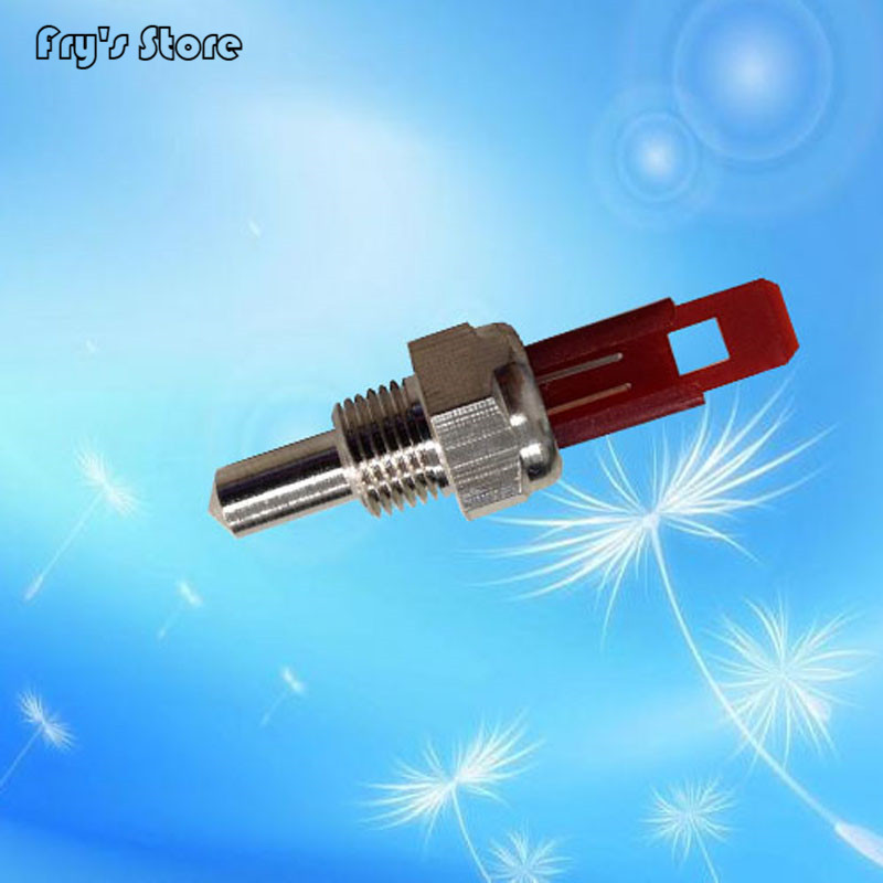 2PCS Gas Heating Boiler Gas Water Heater Spare Parts 10K  NTC  Temperature Sensor Boiler For Water Heating