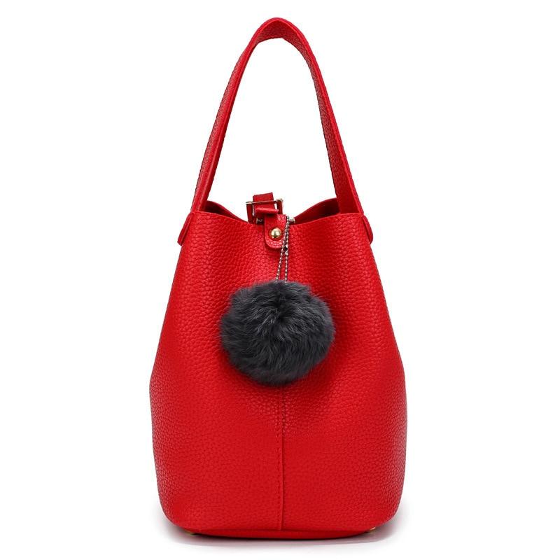 Rugía Ovejas Mujeres Bolsos de Diseño de Lujo Bolsos de Cuero de LA PU Pequeño B