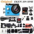 100% Оригинал ЭКЕН H9/H9R пульт дистанционного камера Ultra HD 4 К WiFi 1080 P/60fps 2.0 170D объектив Шлем Cam go водонепроницаемый pro камера