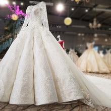 AIJINGYU Sexy Abiti Da Sposa 2021 Abito Corto Anteriore Più Il Formato Acquistare Cappotto Da Sposa On Line Negozio di Abiti In Turchia Abito Da Sposa