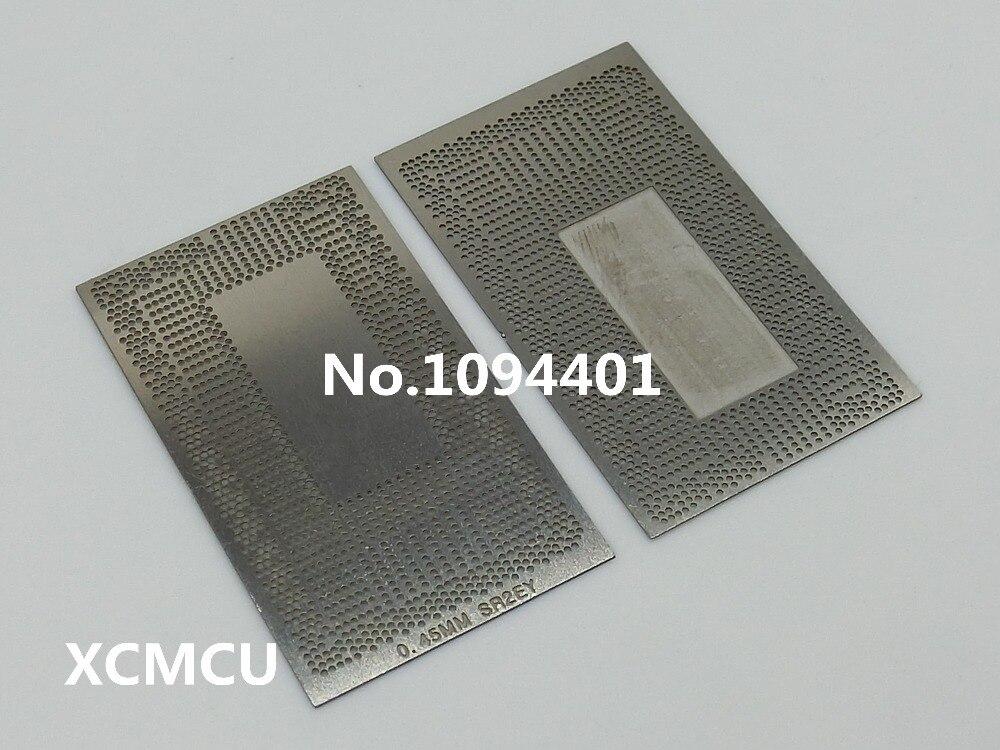 I7-6600U SR2F1  I7-6500U  SR2EZ  I5-6300U  SR2F0  I5-6200U  SR2EY  Stencil Template цена и фото