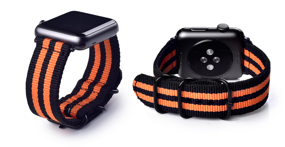 Hot Nylon Band for Apple Watch 33