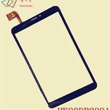 8 дюймов для OYSTERS T84NI 3g 4G планшетный ПК емкостный сенсорный экран стекло дигитайзер панель P/N QX20160324 HK80DR2891
