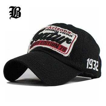 FLB  nueva gorra de algodón gorras de béisbol deporte al aire libre  sombrero del ebbadc76dc2