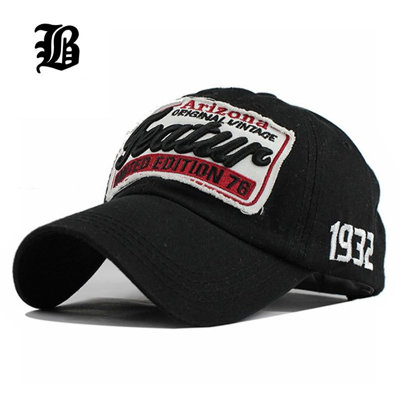 [FLB] neue baumwolle kappe Baseball Caps Outdoor Sport Hysteresenhut für Männer casquette frauen Freizeit großhandel mode-accessoires