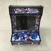 22 дюймов ЖК дисплей мини настольная Arcade с классической игры 960 в 1 печатной платы/Joystic/кнопка