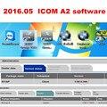 2016.05 mais novo para BMW ICOM A2 bc Software em 500 GB HDD Software para BMW ICOM nativa ISTA / D ( 3.54.12 ) e ISTA / P ( 58.0.500 )
