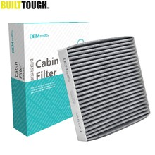 Car Pollen Cabin Filter Activated Carbon 87139-YZZ08 SEDNF-29100 For Toyota RAV4 Camry Prius Corolla Lexus RX GS LX GX IS Subaru(China)