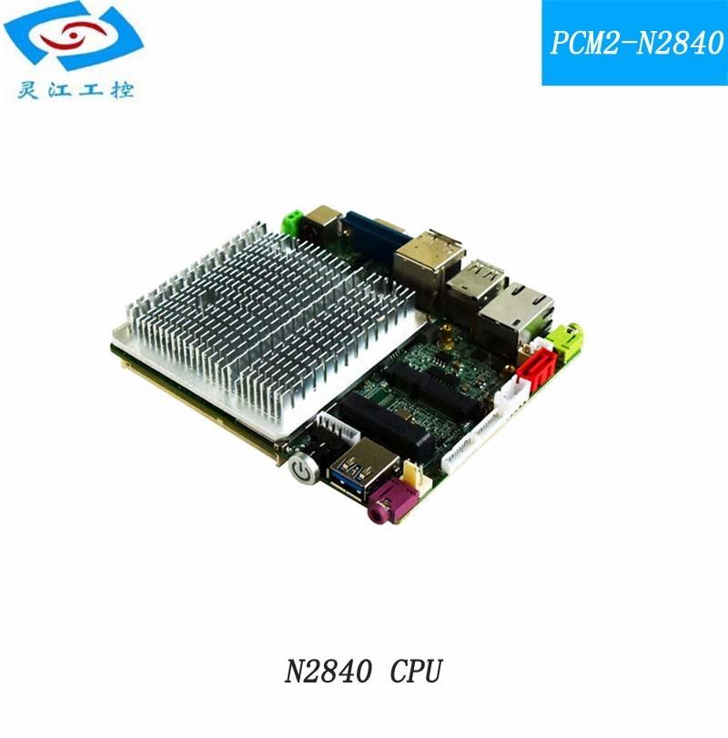 Industrial Motherboard With LAN VGA/HDMI/DP SATA am3 socket