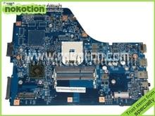 Original FOR Acer 5560 font b Motherboard b font 48 4M702 011 MB RNW01 001 MBRNW01001