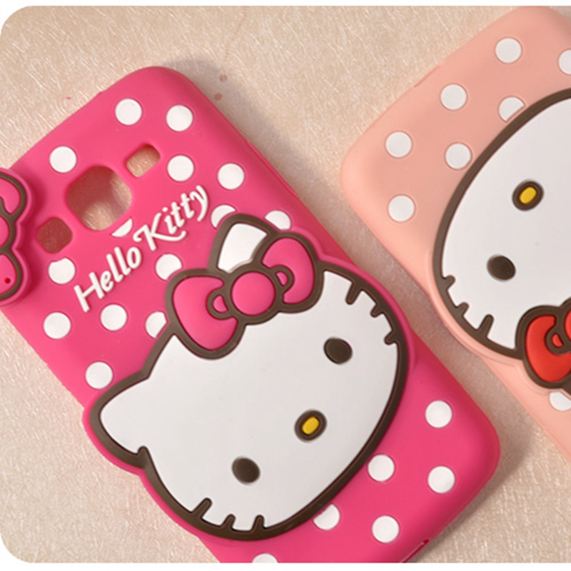 3D Shockproof Soft silicon Case For Samxung Galaxy J5 Prime Cute ...