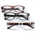 2016 очки для чтения для мужчин и для женщин мода очки кадр Gafas óculos де грау очки марка дизайн